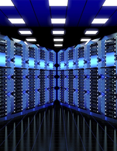 Data Center Builds Relocations and Consolidations